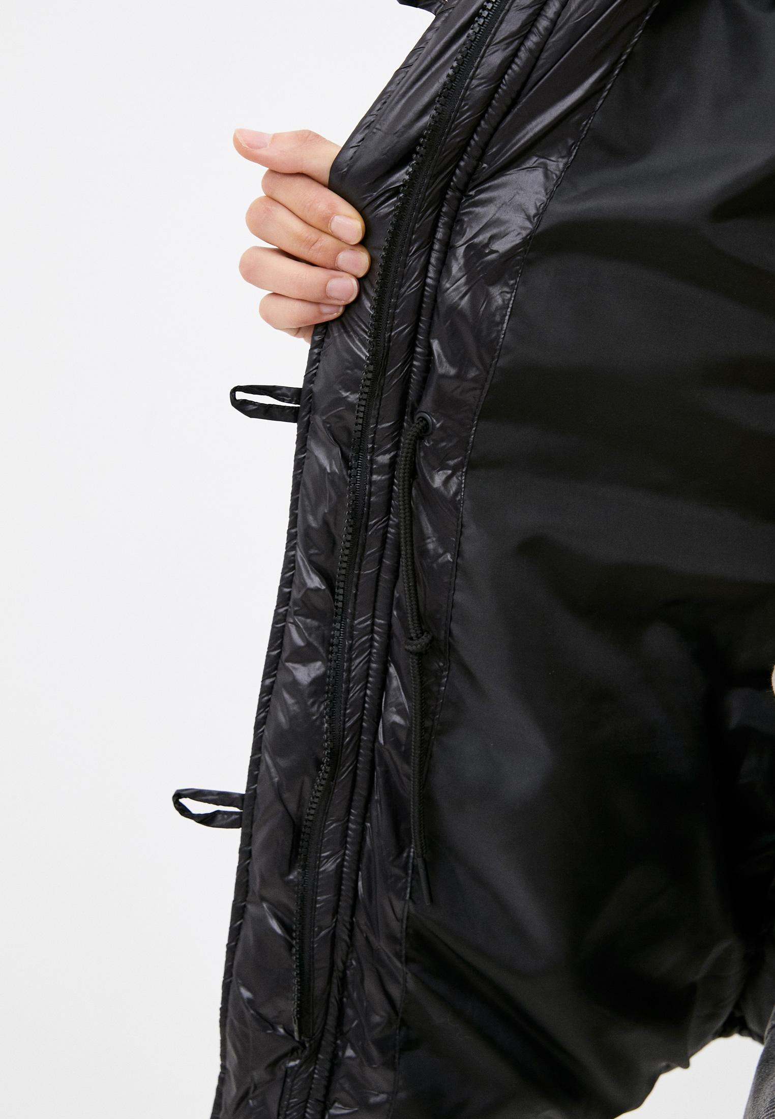Утепленная куртка Brave Soul LJK-MARBLE: изображение 4