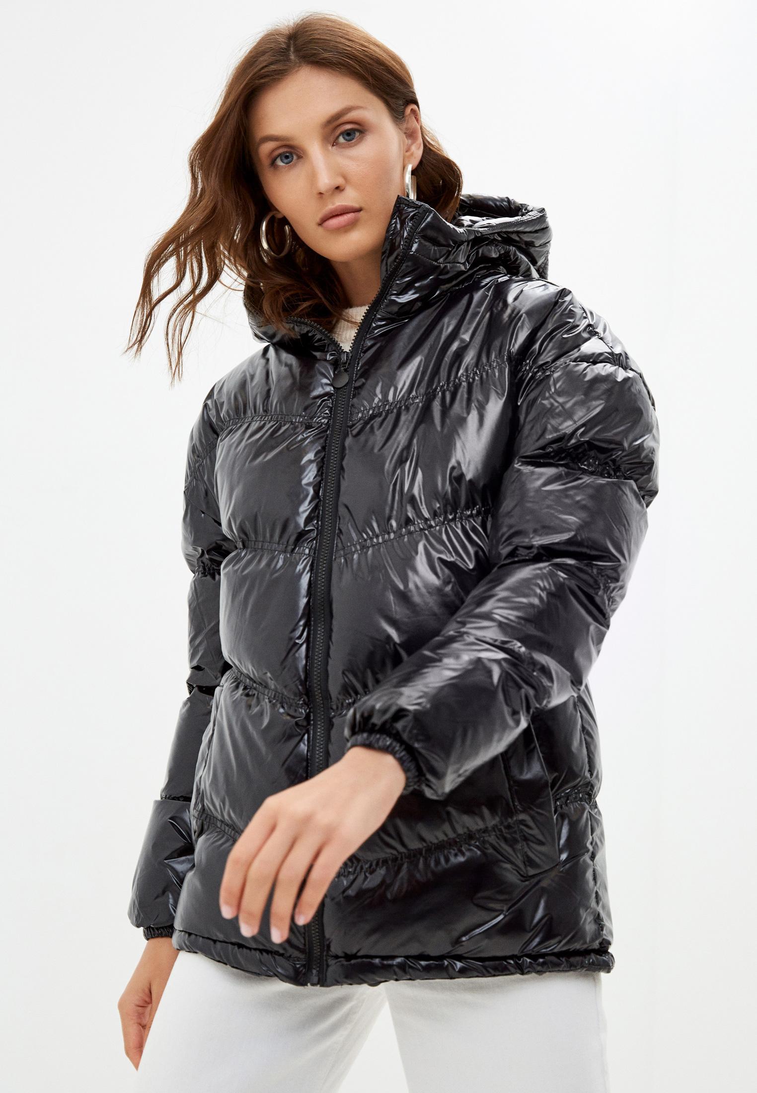 Утепленная куртка Brave Soul Куртка утепленная Brave Soul