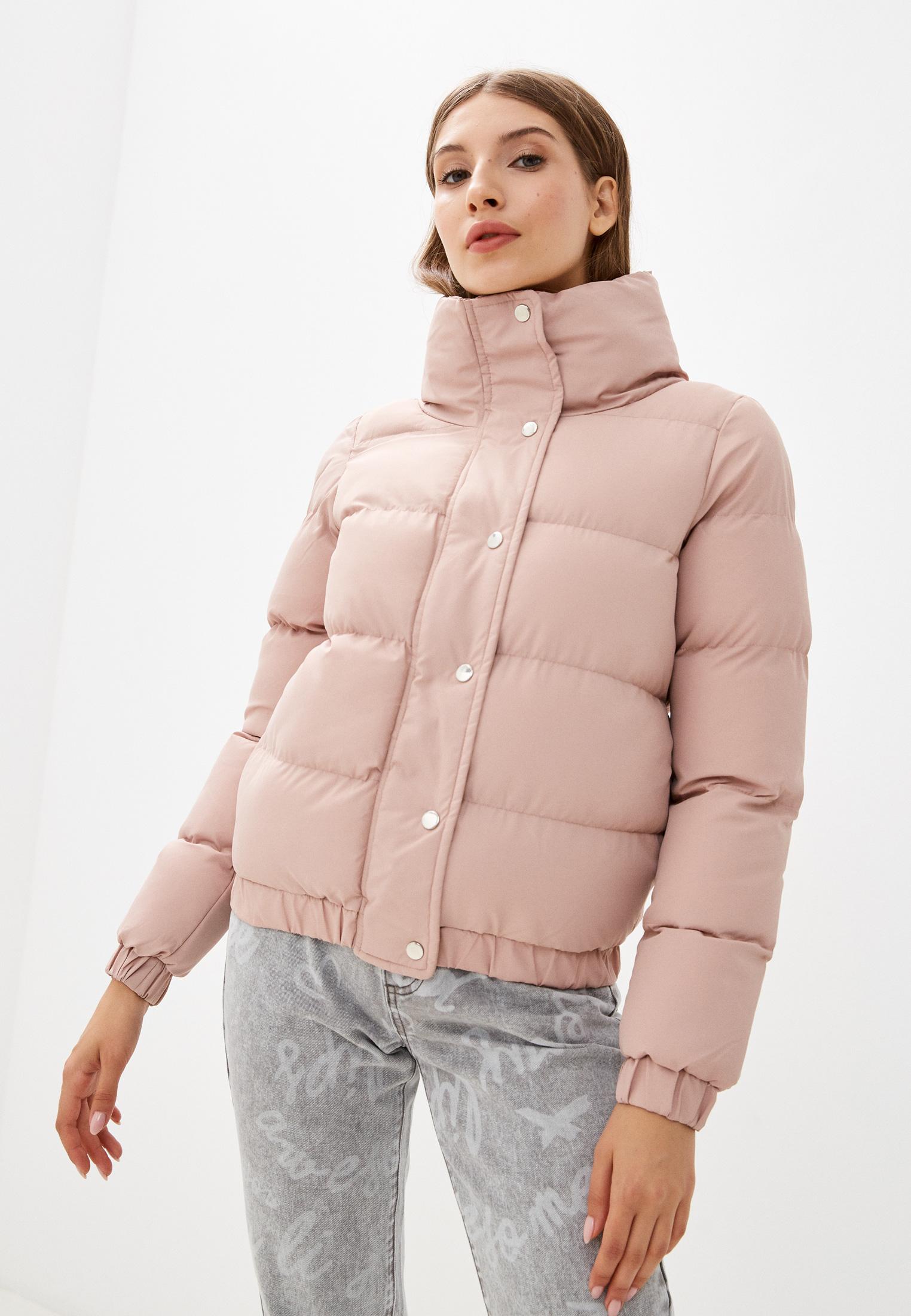 Утепленная куртка Brave Soul LJK-SLAYPKI: изображение 1