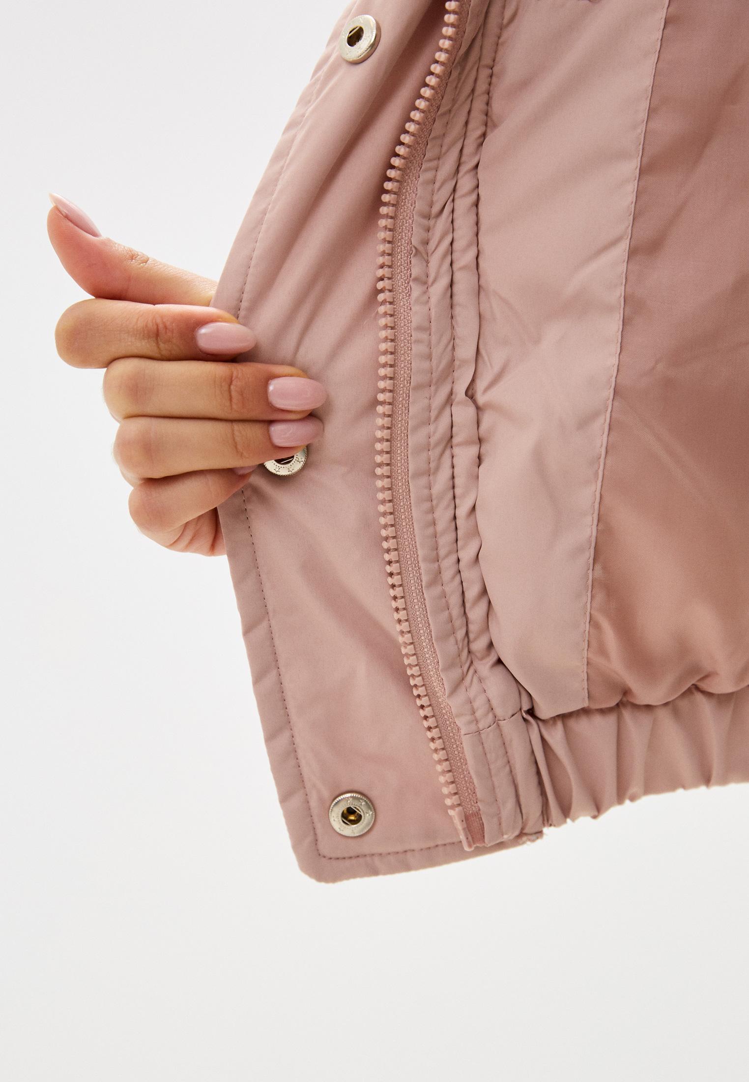 Утепленная куртка Brave Soul LJK-SLAYPKI: изображение 5