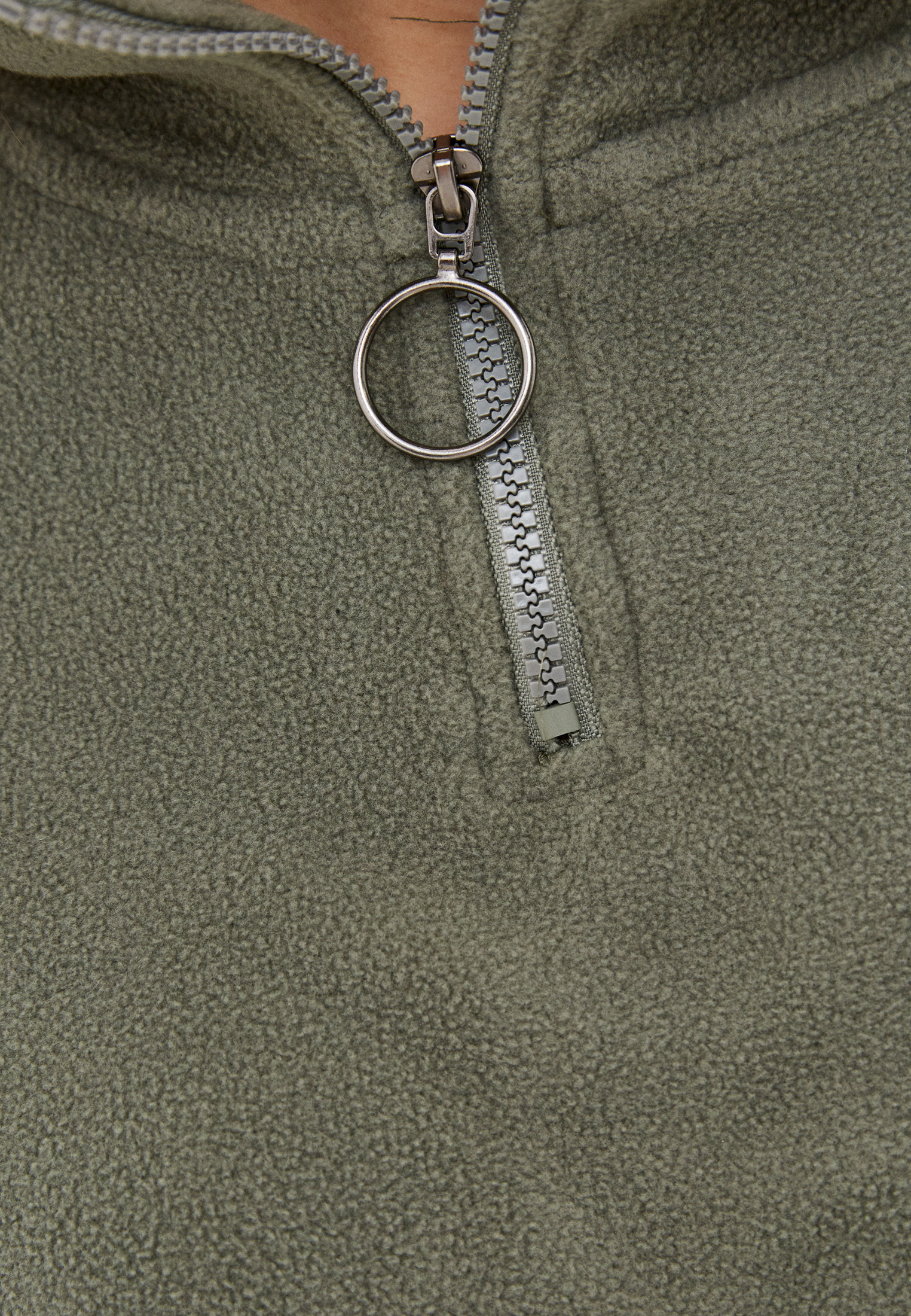 Флисовая толстовка Brave Soul LSS-225MARYTKHAK: изображение 4
