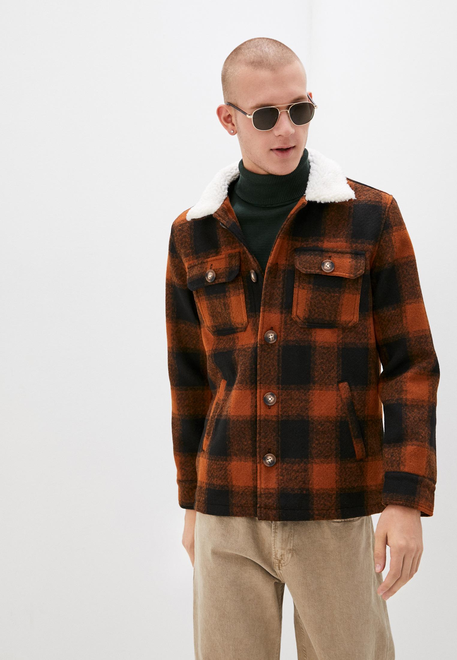 Утепленная куртка Brave Soul MJK-AUGUSTUS: изображение 6