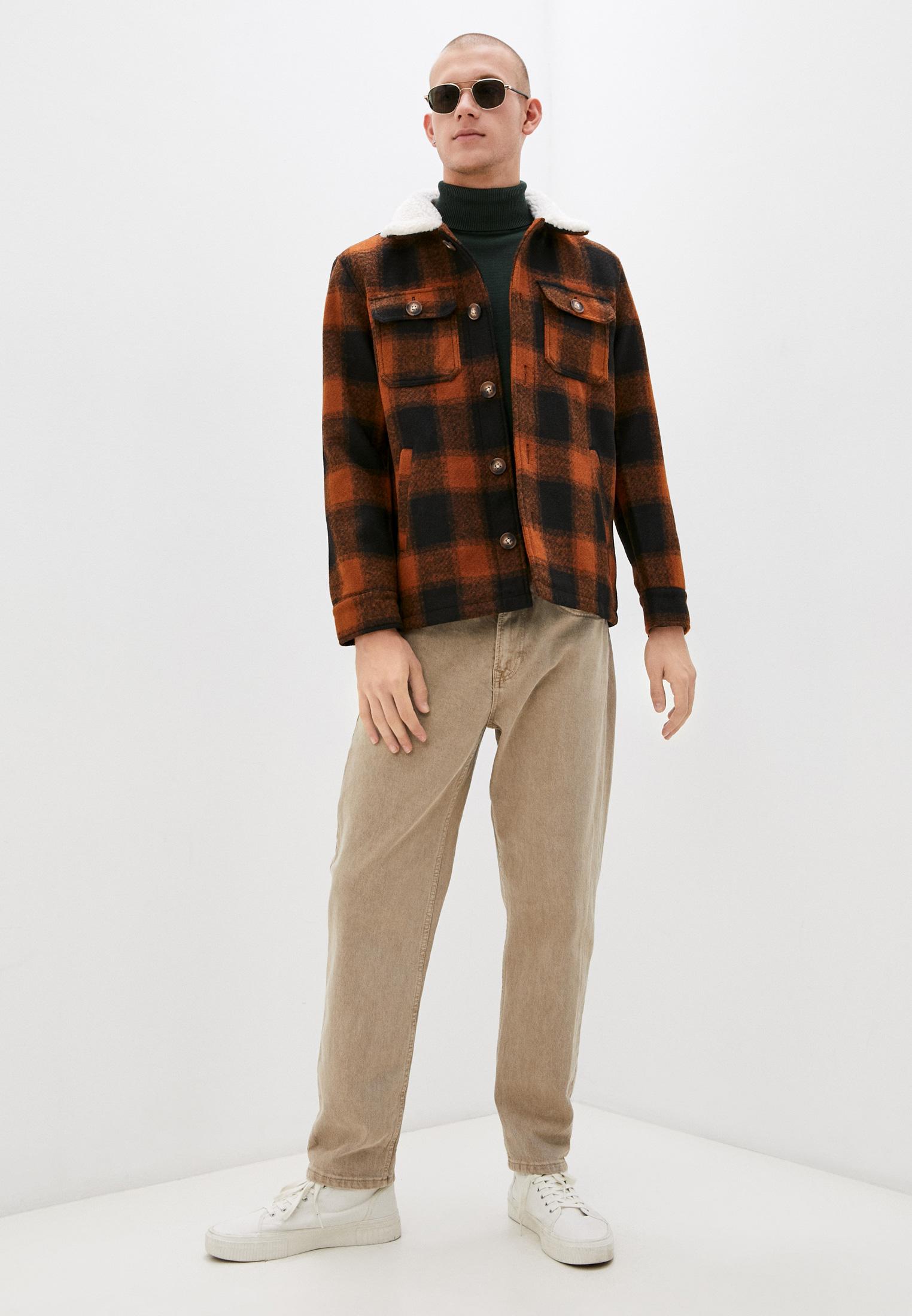 Утепленная куртка Brave Soul MJK-AUGUSTUS: изображение 7
