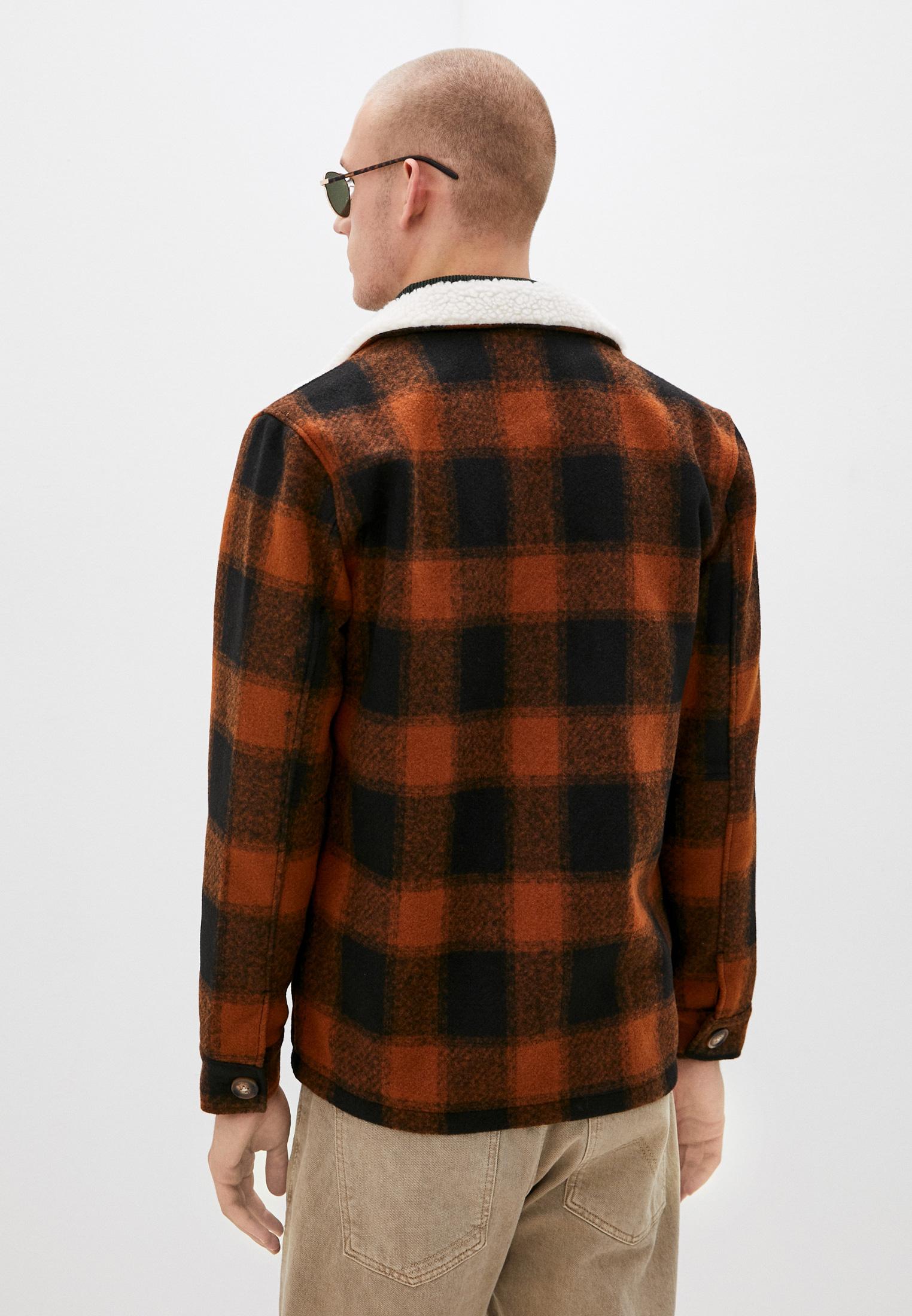 Утепленная куртка Brave Soul MJK-AUGUSTUS: изображение 8