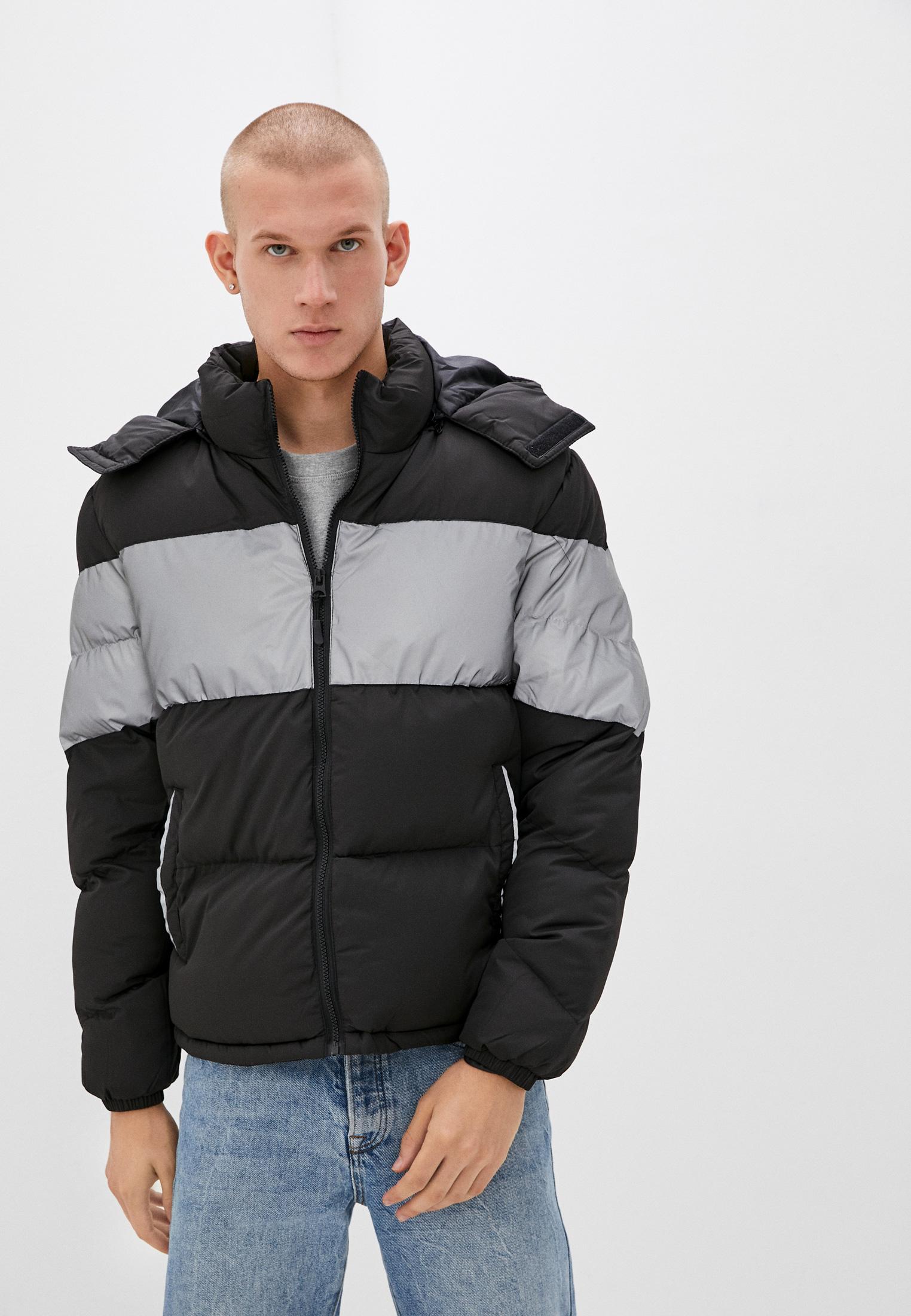Утепленная куртка Brave Soul MJK-HAGUE