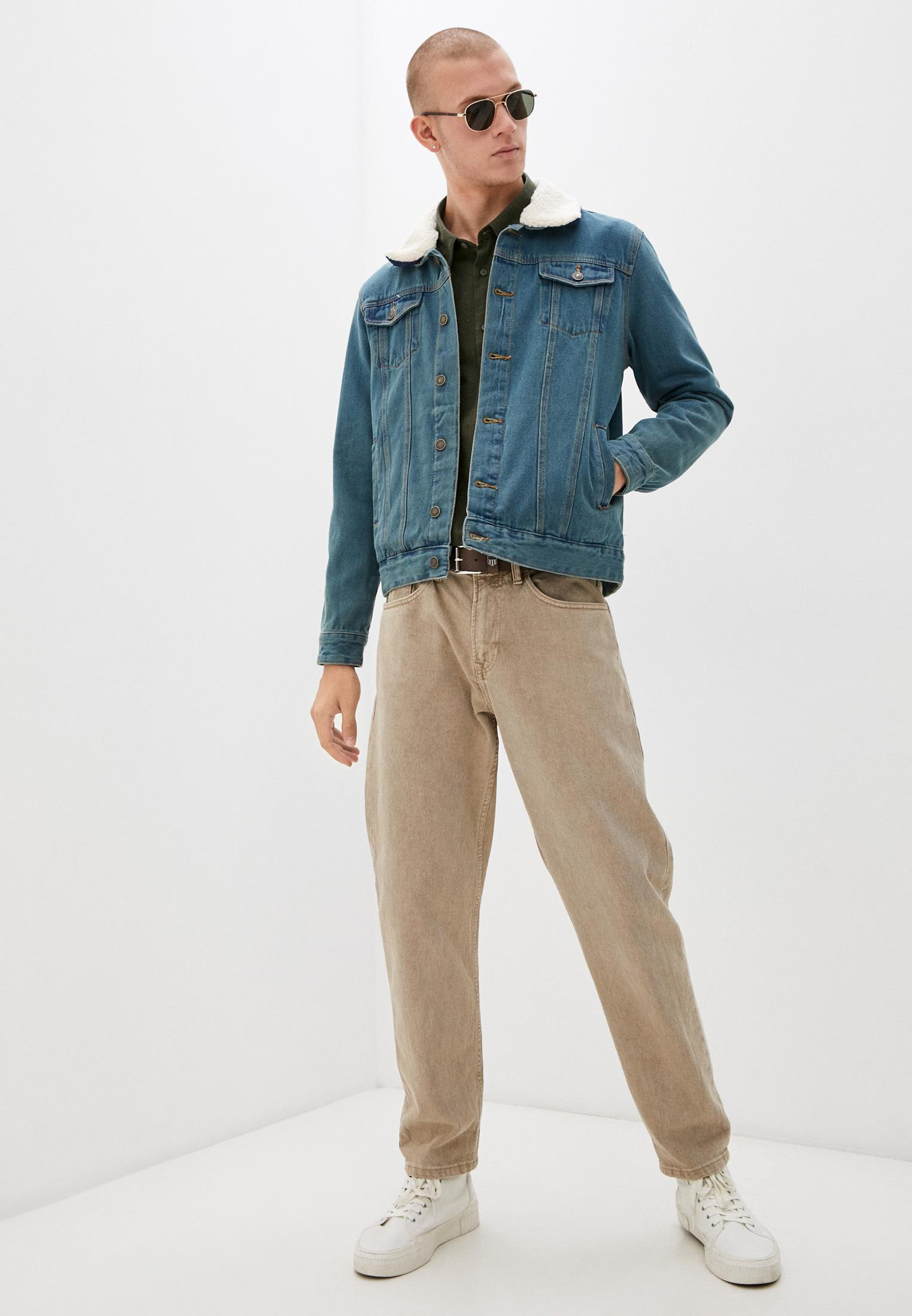Джинсовая куртка Brave Soul MJK-LARSON: изображение 6