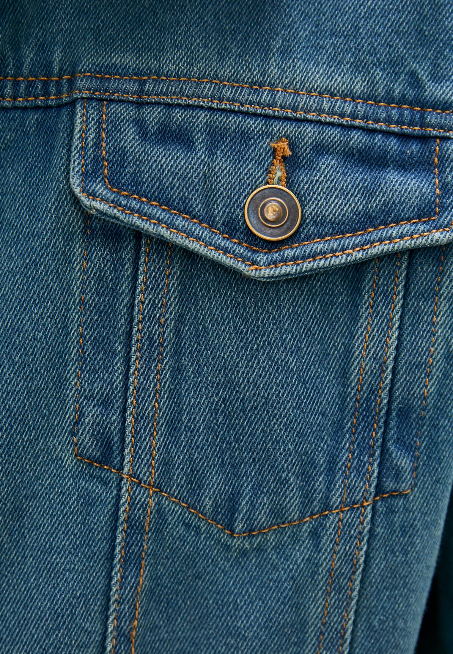 Джинсовая куртка Brave Soul MJK-LARSON: изображение 8