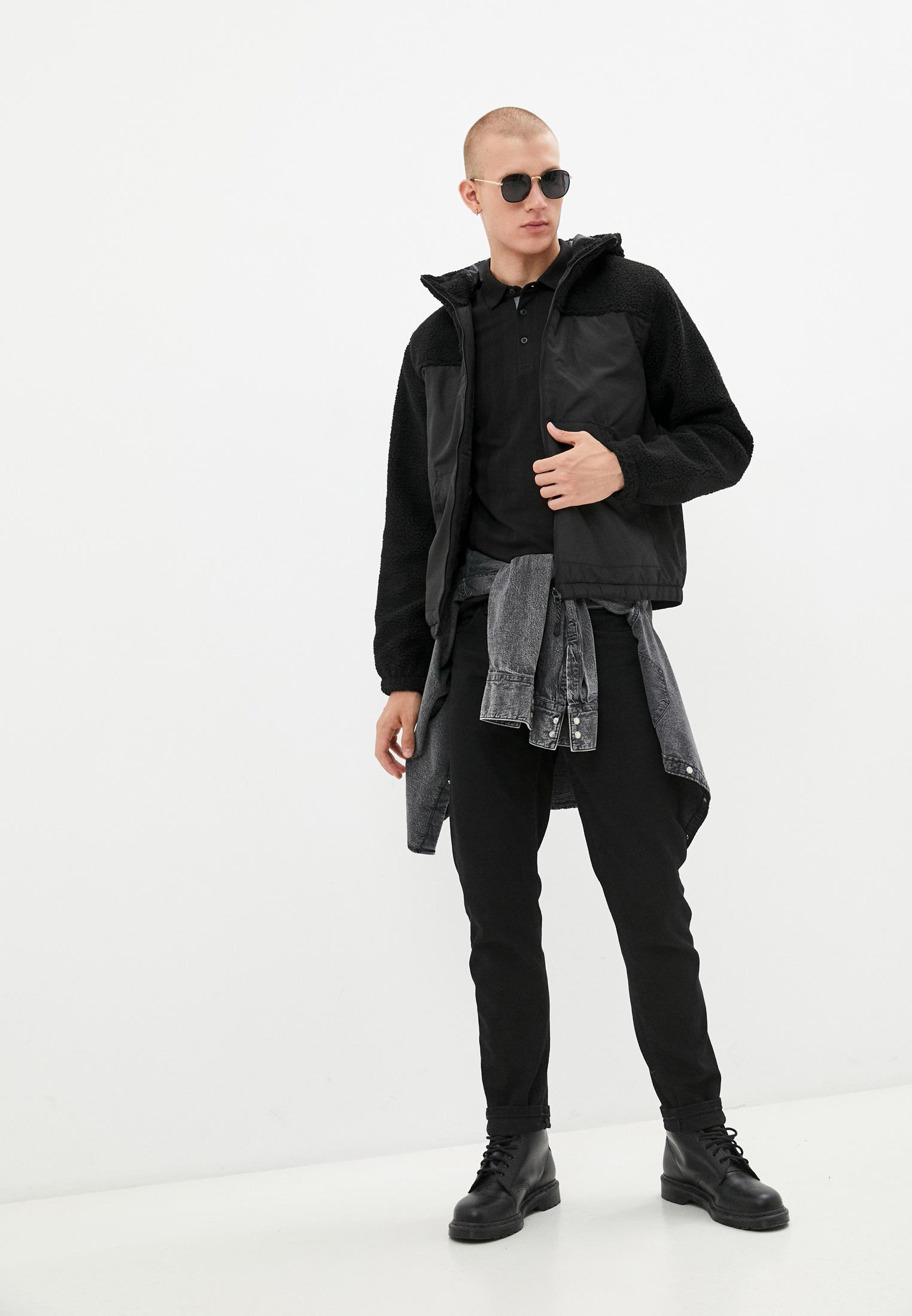 Утепленная куртка Brave Soul MJK-MORRIS: изображение 2