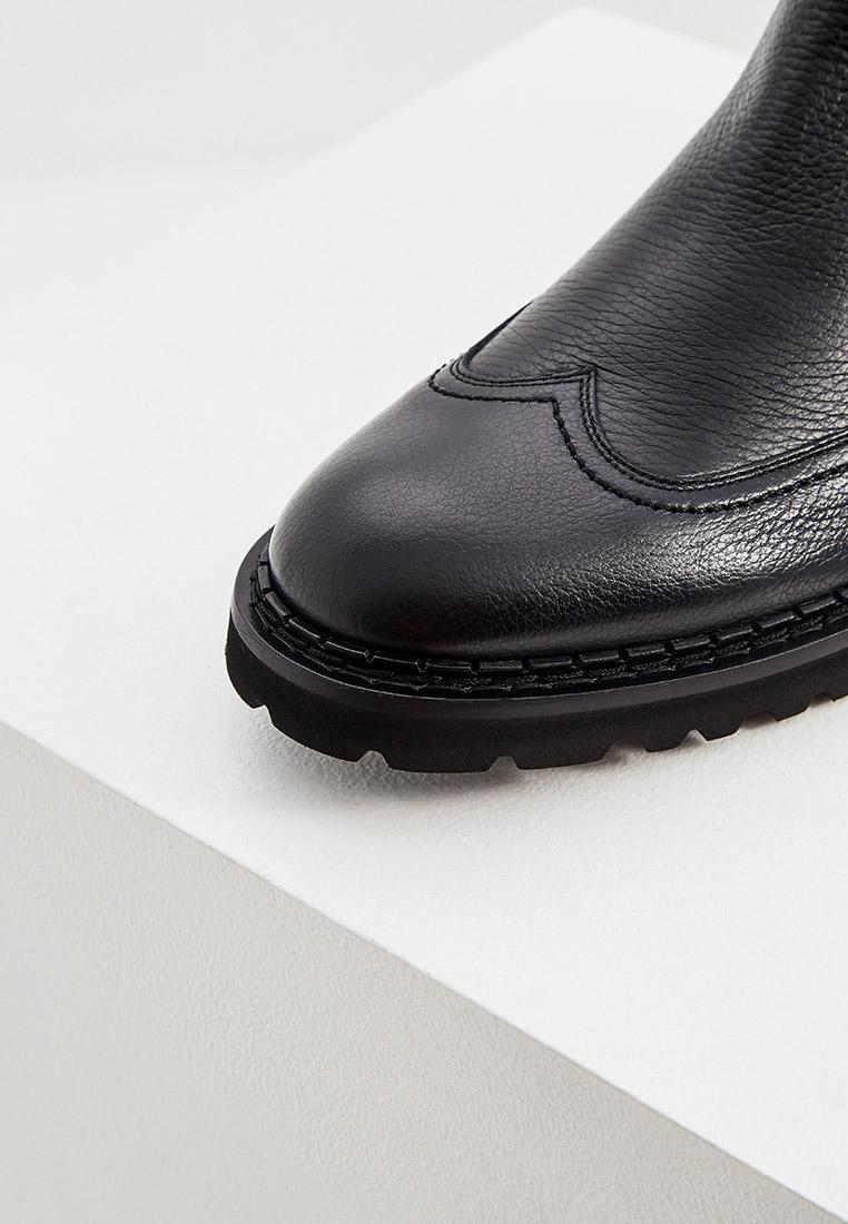 Мужские ботинки Baldinini (Балдинини) U2B309CERV0000: изображение 2