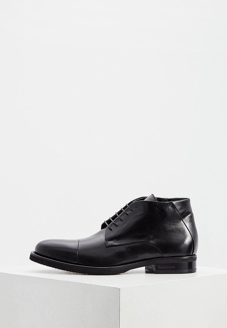 Мужские ботинки Baldinini (Балдинини) U2B612CAPR0000