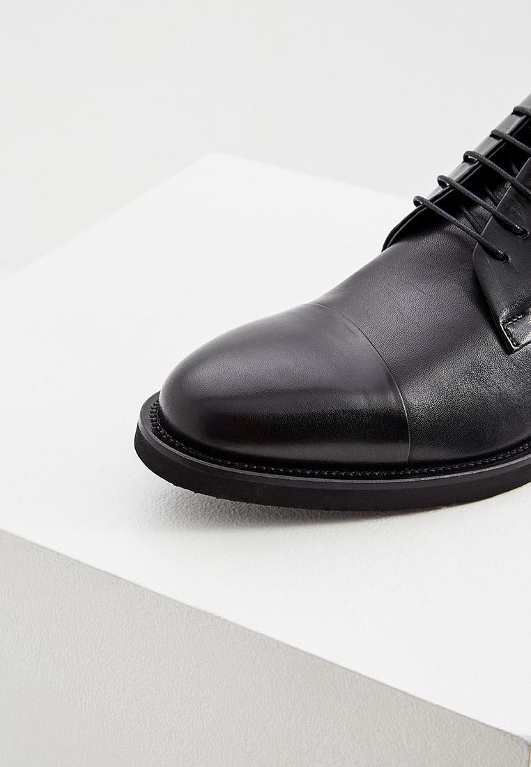 Мужские ботинки Baldinini (Балдинини) U2B612CAPR0000: изображение 2