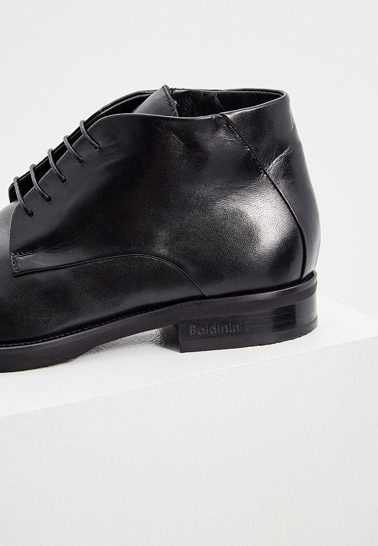 Мужские ботинки Baldinini (Балдинини) U2B612CAPR0000: изображение 4