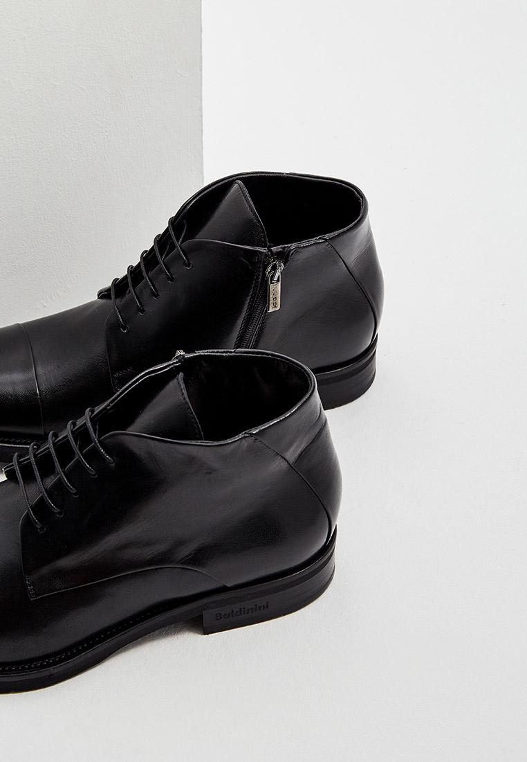 Мужские ботинки Baldinini (Балдинини) U2B612CAPR0000: изображение 5