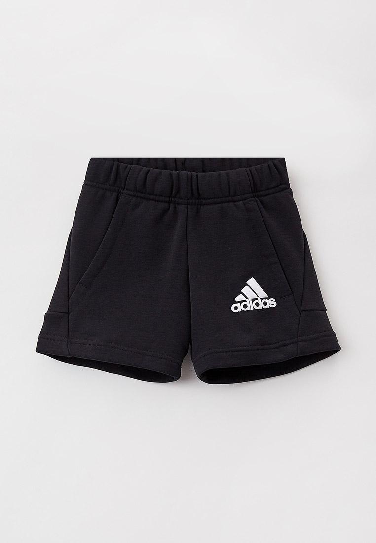 Шорты Adidas (Адидас) GJ6619: изображение 4
