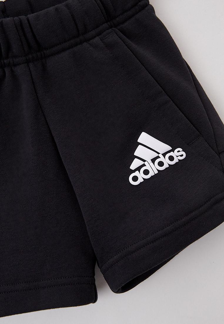 Шорты Adidas (Адидас) GJ6619: изображение 6
