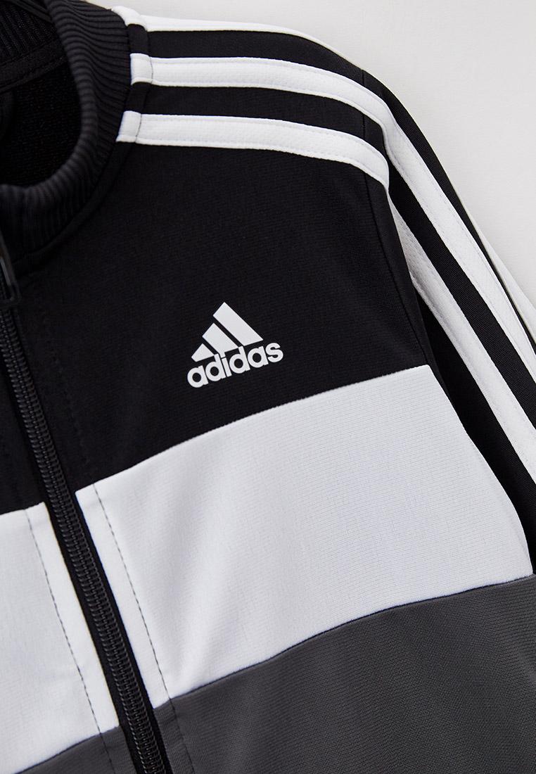 Спортивный костюм Adidas (Адидас) GN3970: изображение 3