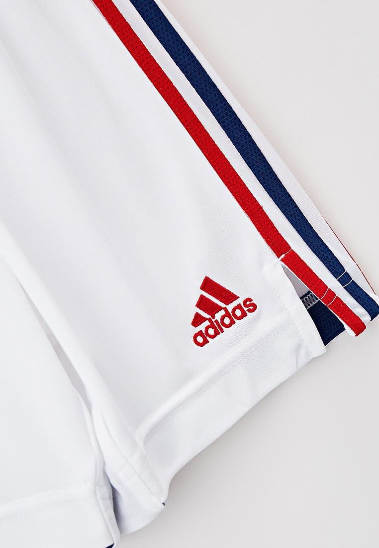 Шорты Adidas (Адидас) GQ3257: изображение 3