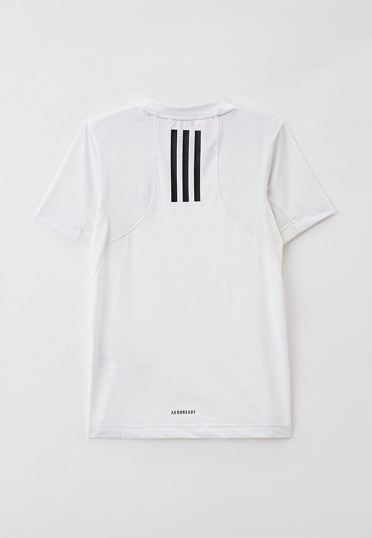 Футболка Adidas (Адидас) GS0229: изображение 2