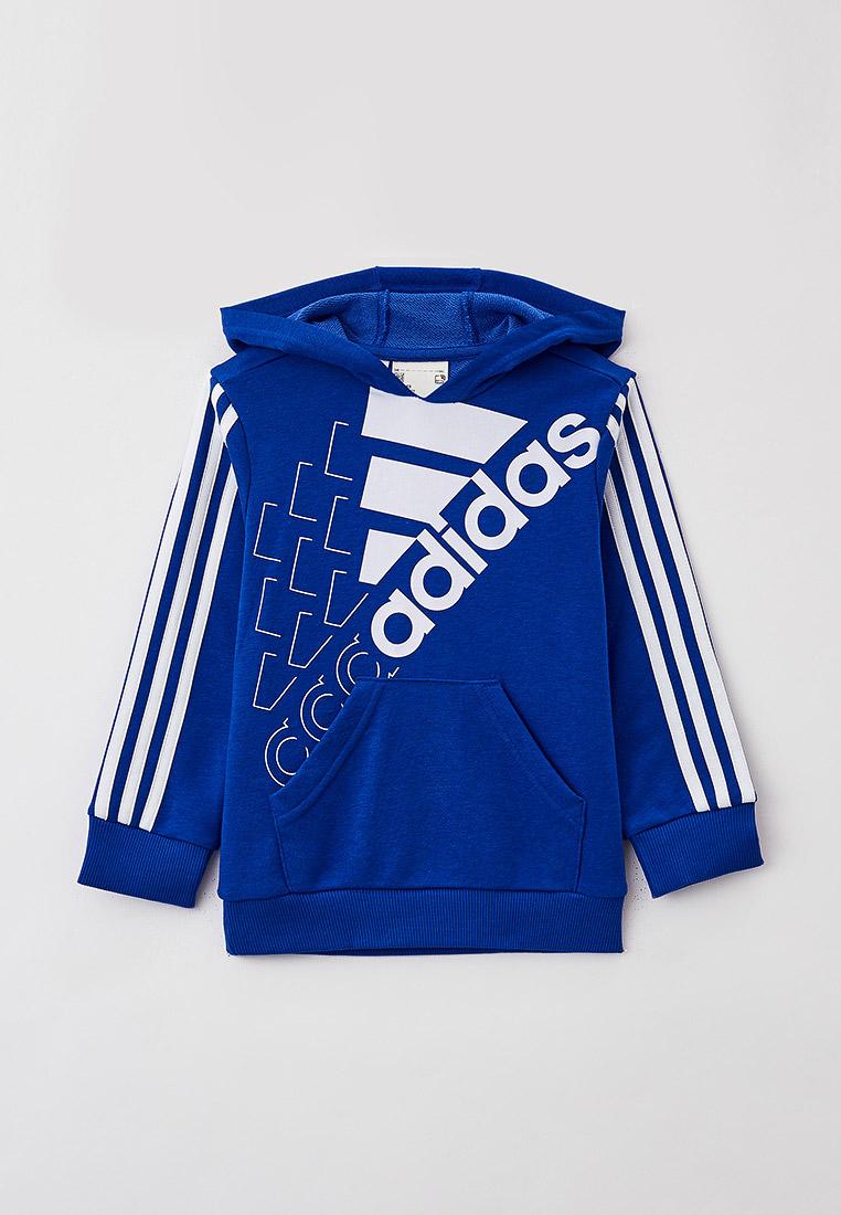 Толстовка Adidas (Адидас) GS2189