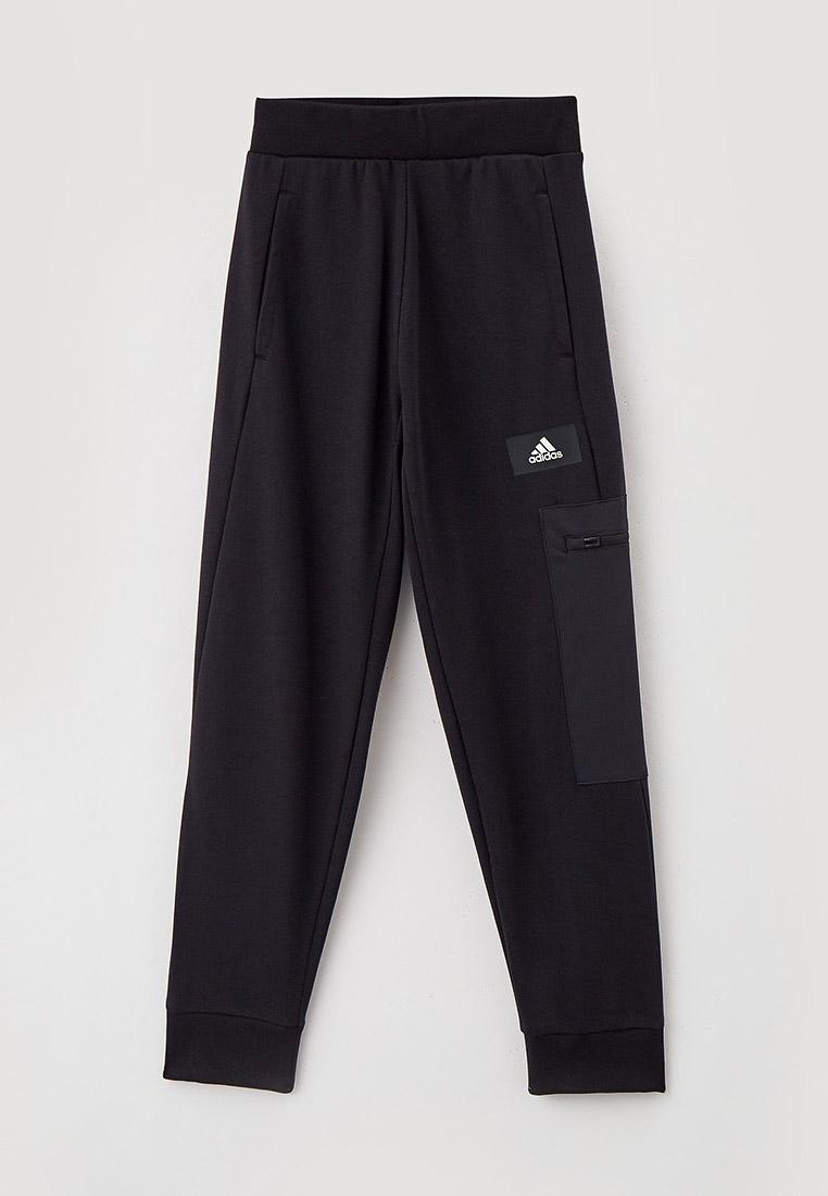 Спортивные брюки Adidas (Адидас) GT6973: изображение 1