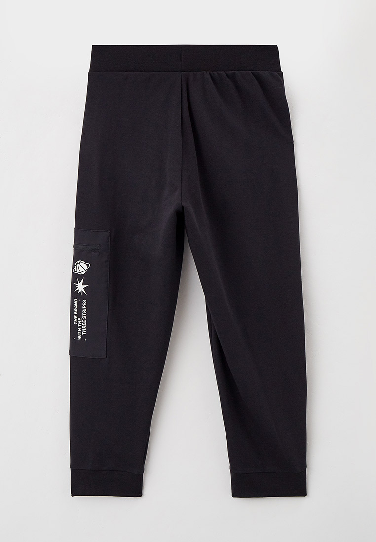 Спортивные брюки Adidas (Адидас) GT6973: изображение 2