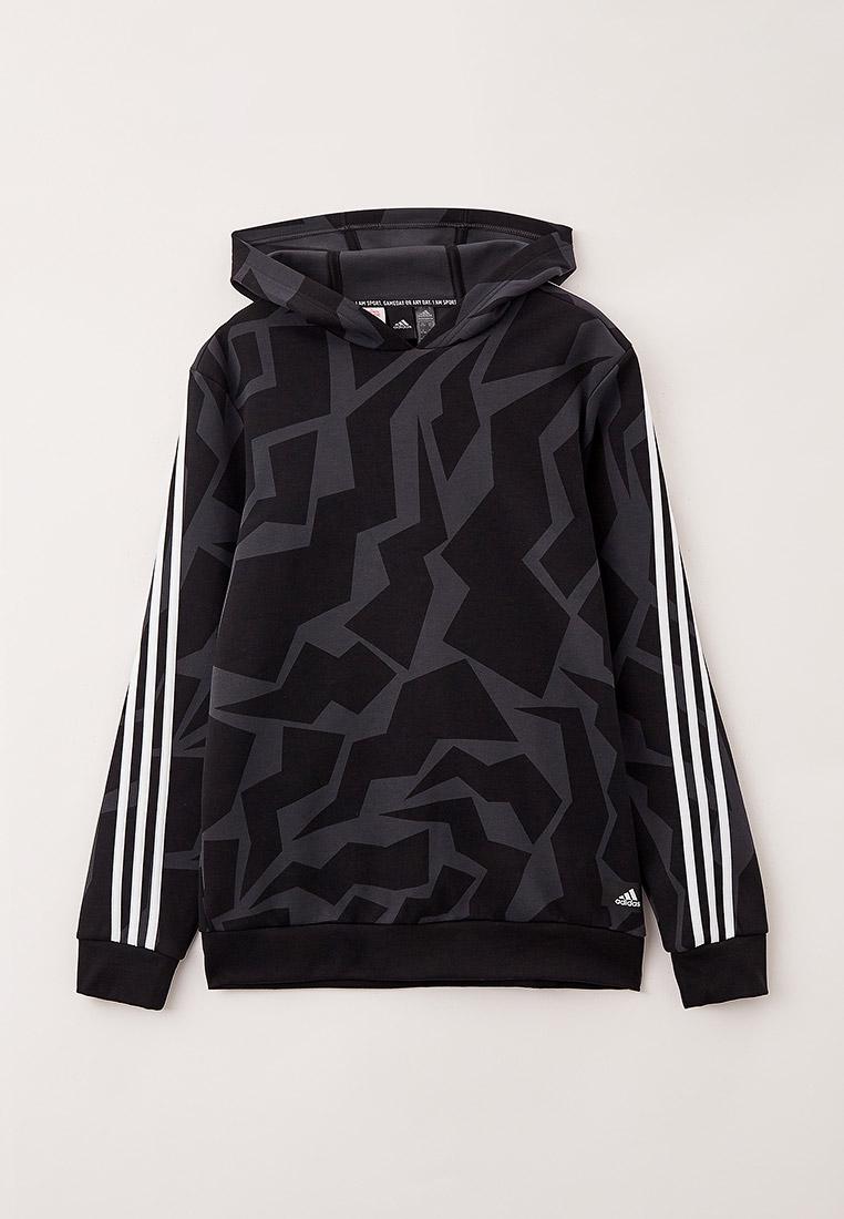Толстовка Adidas (Адидас) GT9430: изображение 1