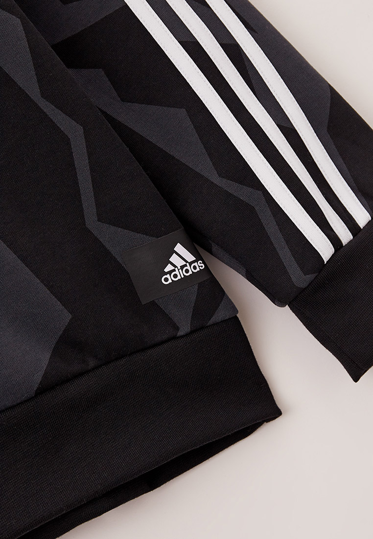 Толстовка Adidas (Адидас) GT9430: изображение 3