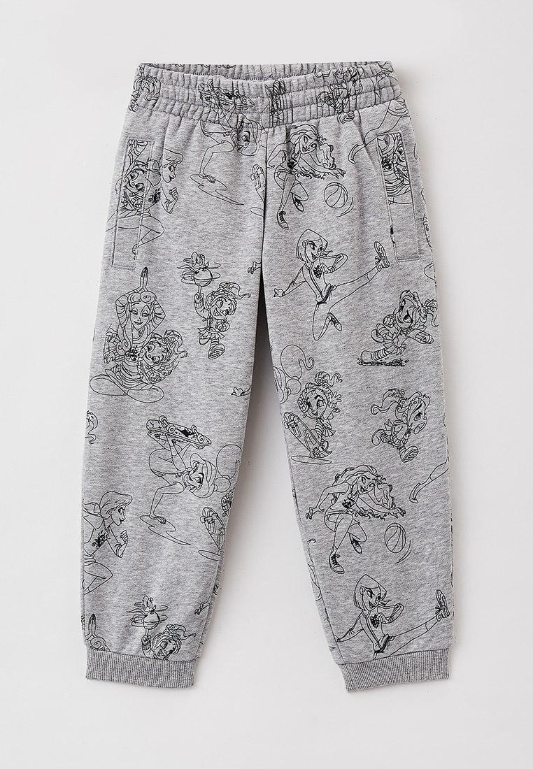 Спортивные брюки для девочек Adidas (Адидас) GT9484