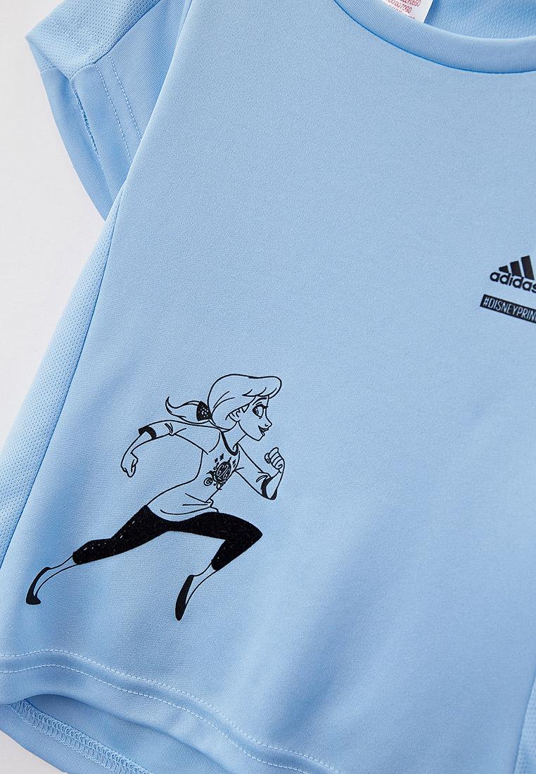 Футболка Adidas (Адидас) GT9486: изображение 3