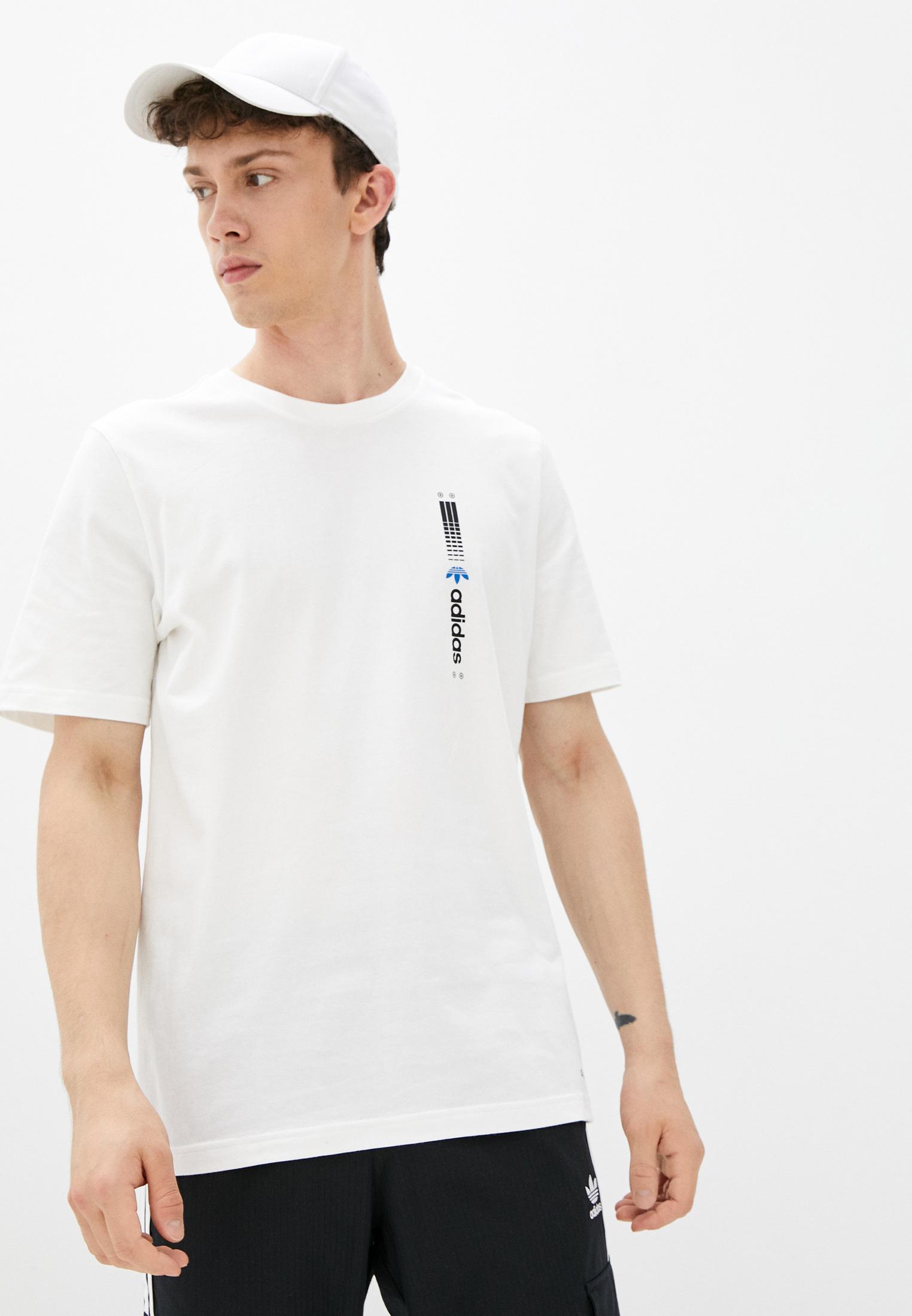 Футболка Adidas Originals (Адидас Ориджиналс) H13524