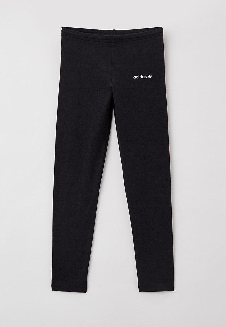 Леггинсы Adidas Originals (Адидас Ориджиналс) H32355