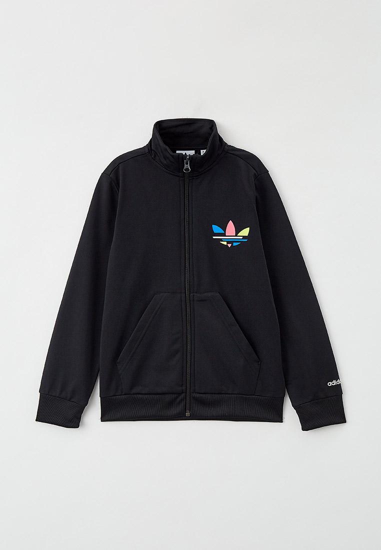 Олимпийка Adidas Originals (Адидас Ориджиналс) Олимпийка adidas Originals