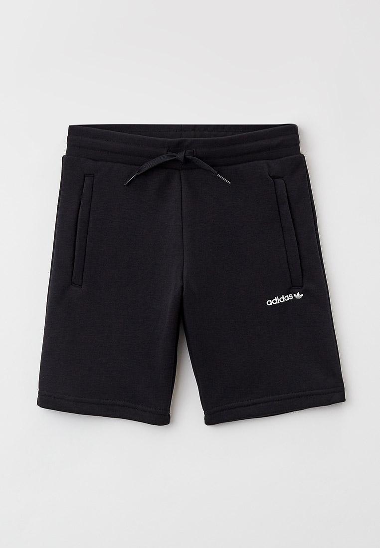 Шорты для мальчиков Adidas Originals (Адидас Ориджиналс) H32401