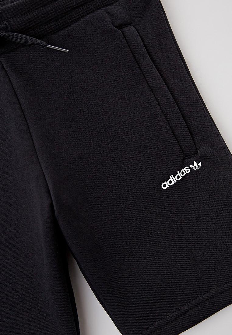 Шорты Adidas Originals (Адидас Ориджиналс) H32401: изображение 3