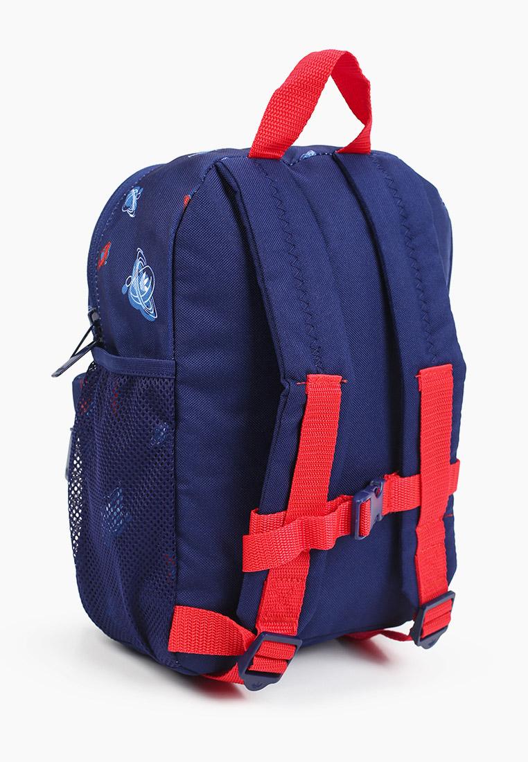 Рюкзак для мальчиков Adidas Originals (Адидас Ориджиналс) H32435: изображение 2