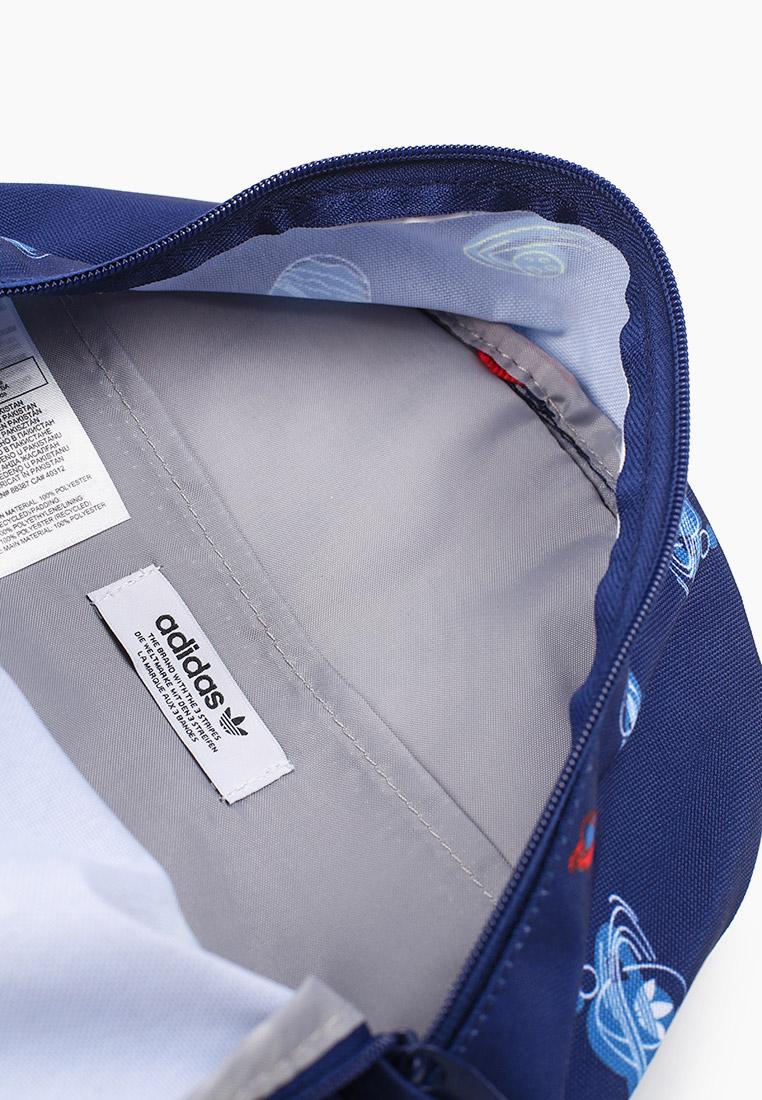 Рюкзак для мальчиков Adidas Originals (Адидас Ориджиналс) H32435: изображение 3