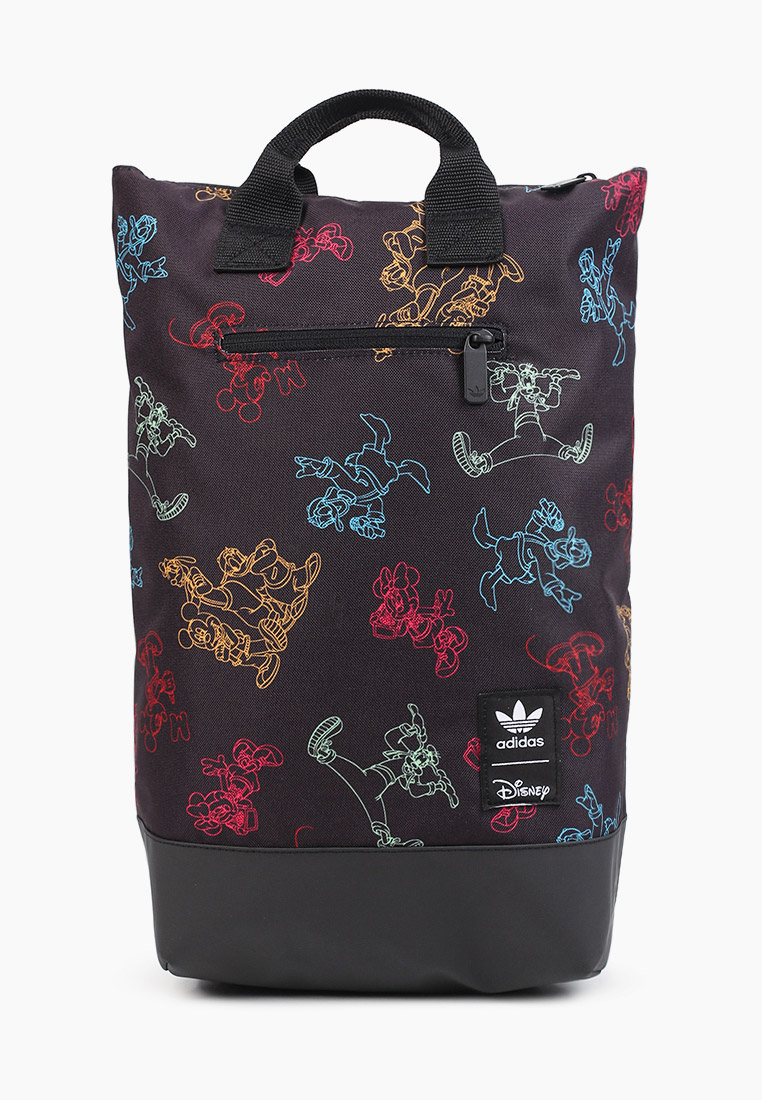 Рюкзак для мальчиков Adidas Originals (Адидас Ориджиналс) H32441: изображение 1