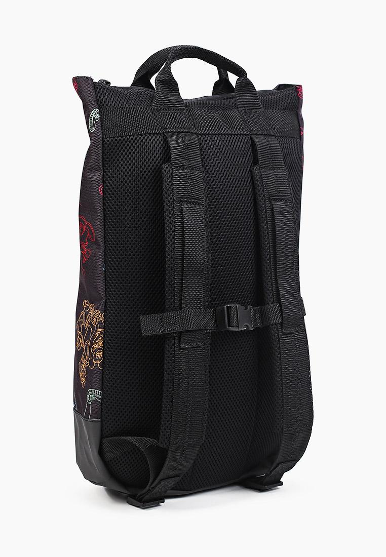 Рюкзак для мальчиков Adidas Originals (Адидас Ориджиналс) H32441: изображение 2