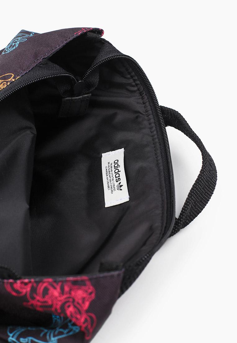 Рюкзак для мальчиков Adidas Originals (Адидас Ориджиналс) H32441: изображение 3