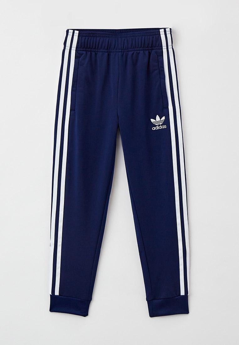 Спортивные брюки для мальчиков Adidas Originals (Адидас Ориджиналс) Брюки спортивные adidas Originals