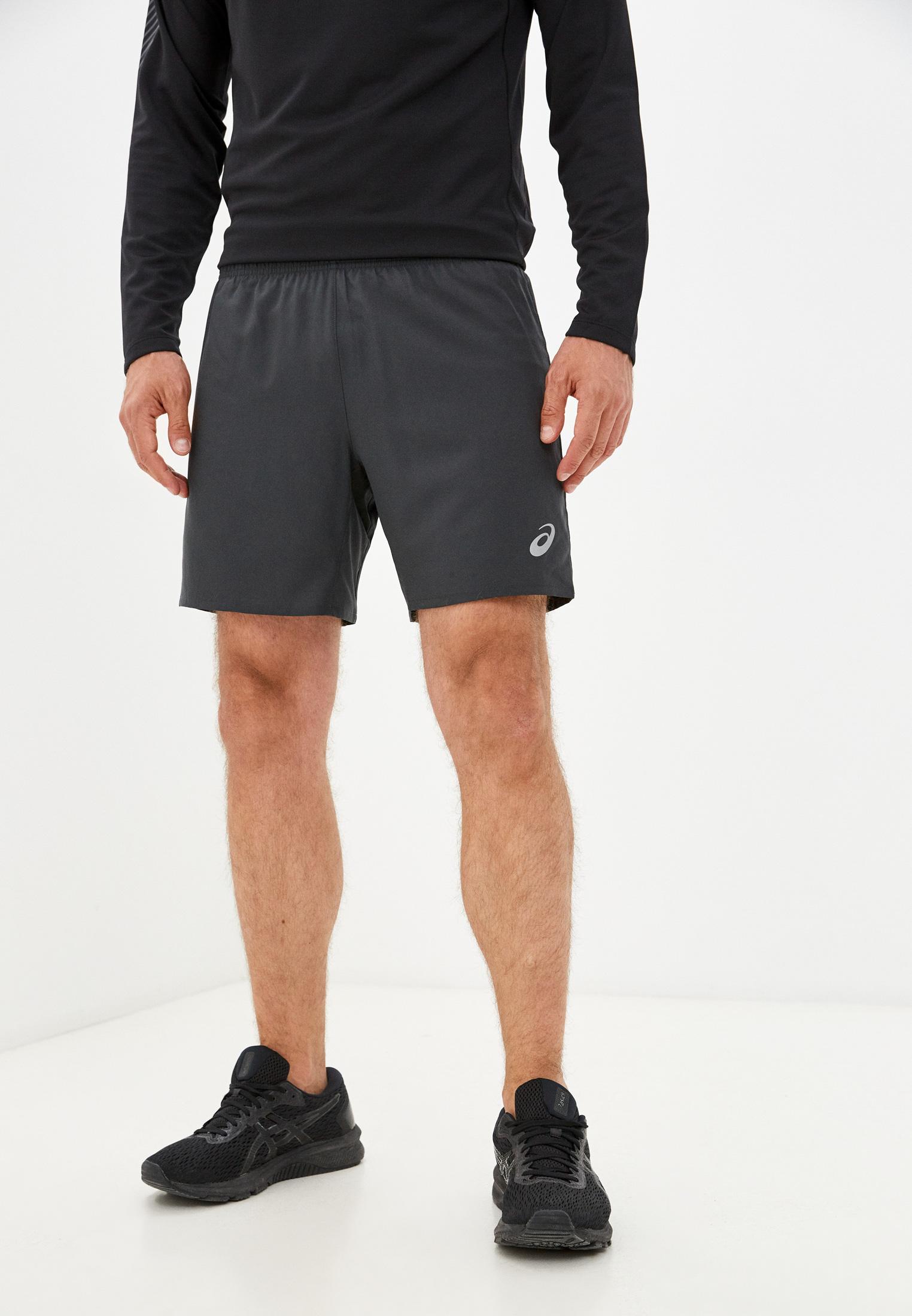 Мужские спортивные шорты Asics (Асикс) Шорты спортивные ASICS