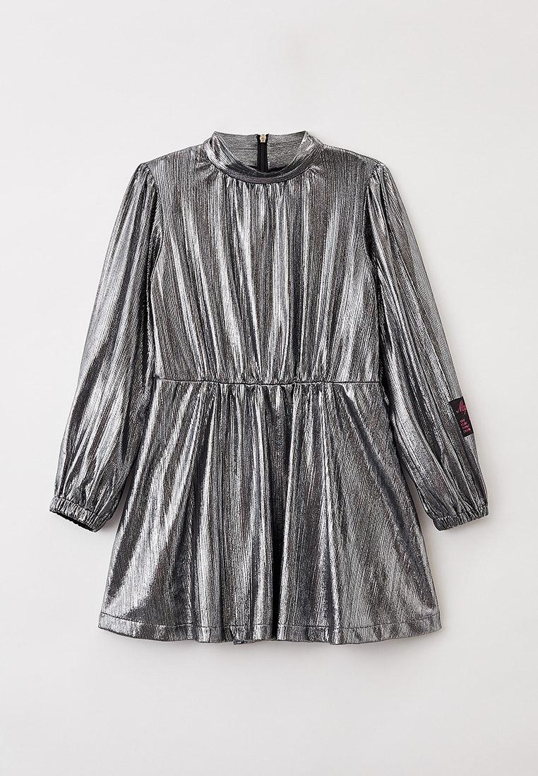 Повседневное платье MSGM Kids MS027752