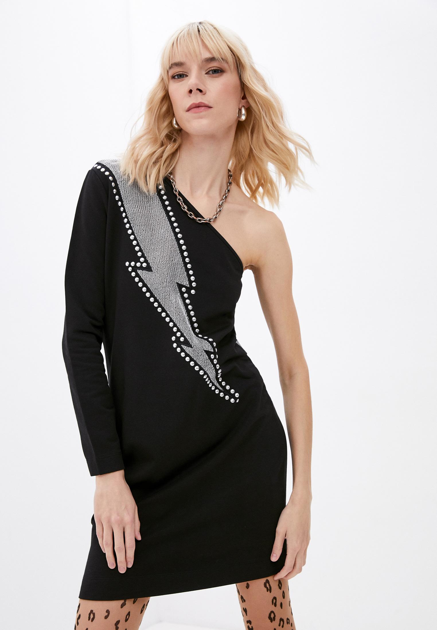 Повседневное платье Love Moschino W 5 B91 01 E 2204