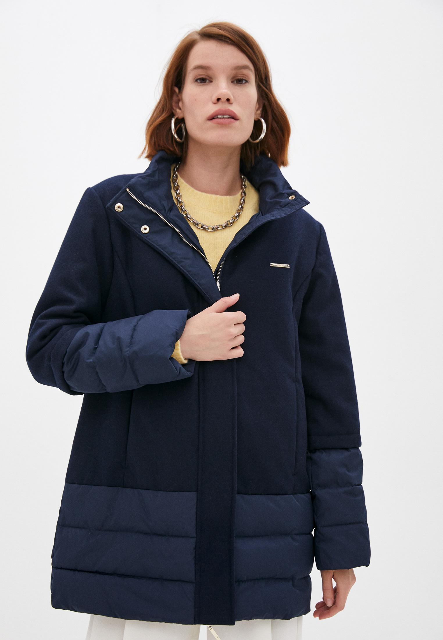 Утепленная куртка Liu Jo Sport TF1022T4959