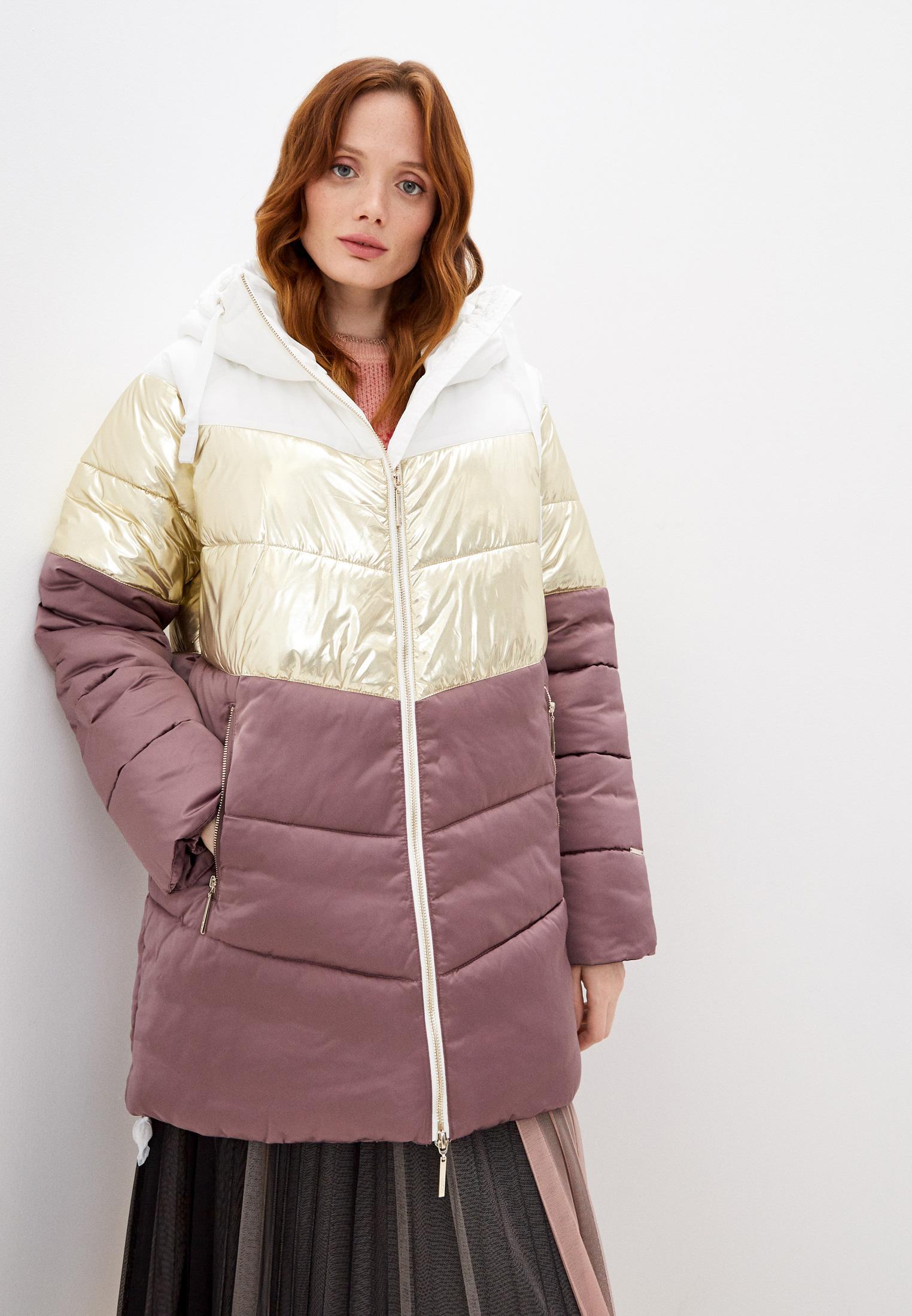 Утепленная куртка Liu Jo Sport TF1036T4558