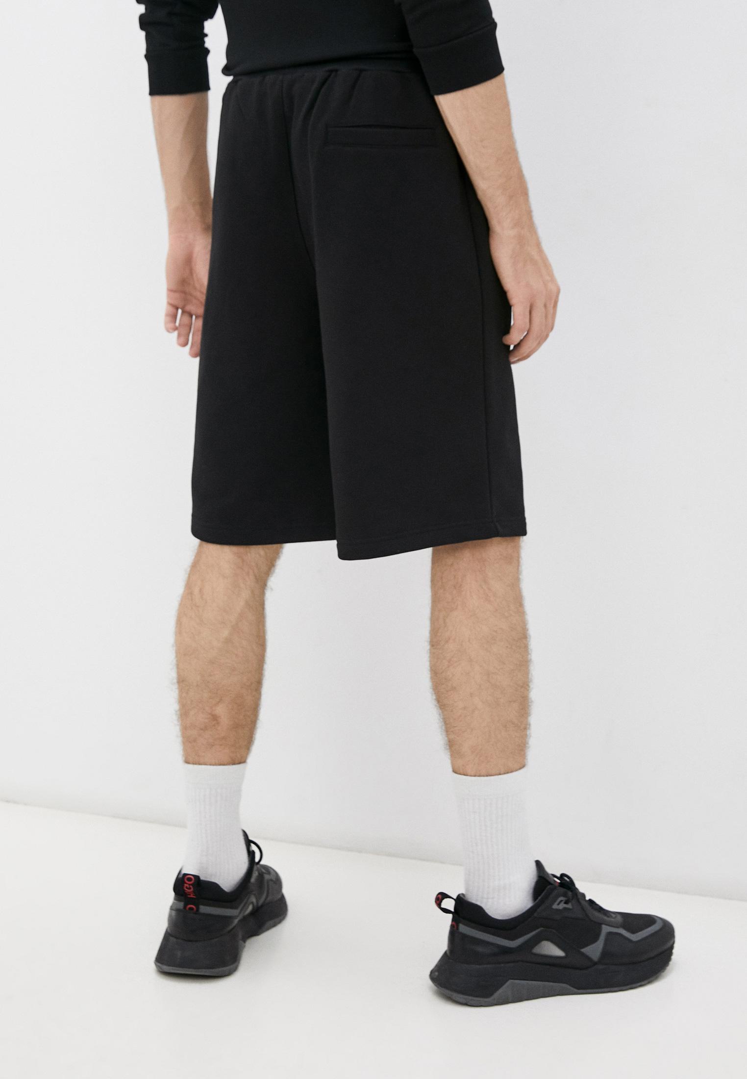 Мужские повседневные шорты Bikkembergs C 1 001 01 M 3809: изображение 4