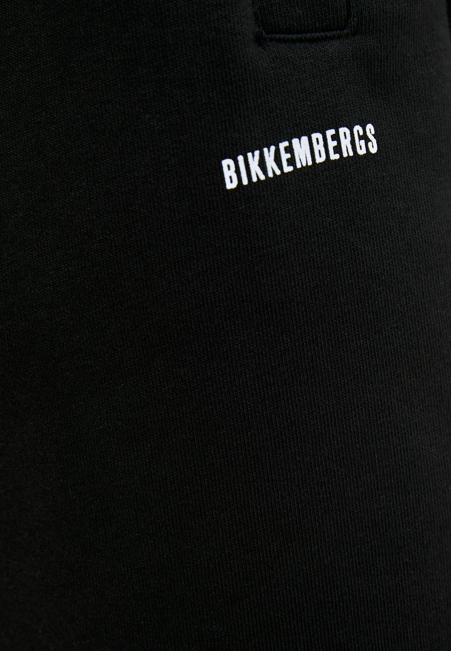 Мужские повседневные шорты Bikkembergs C 1 001 01 M 3809: изображение 5