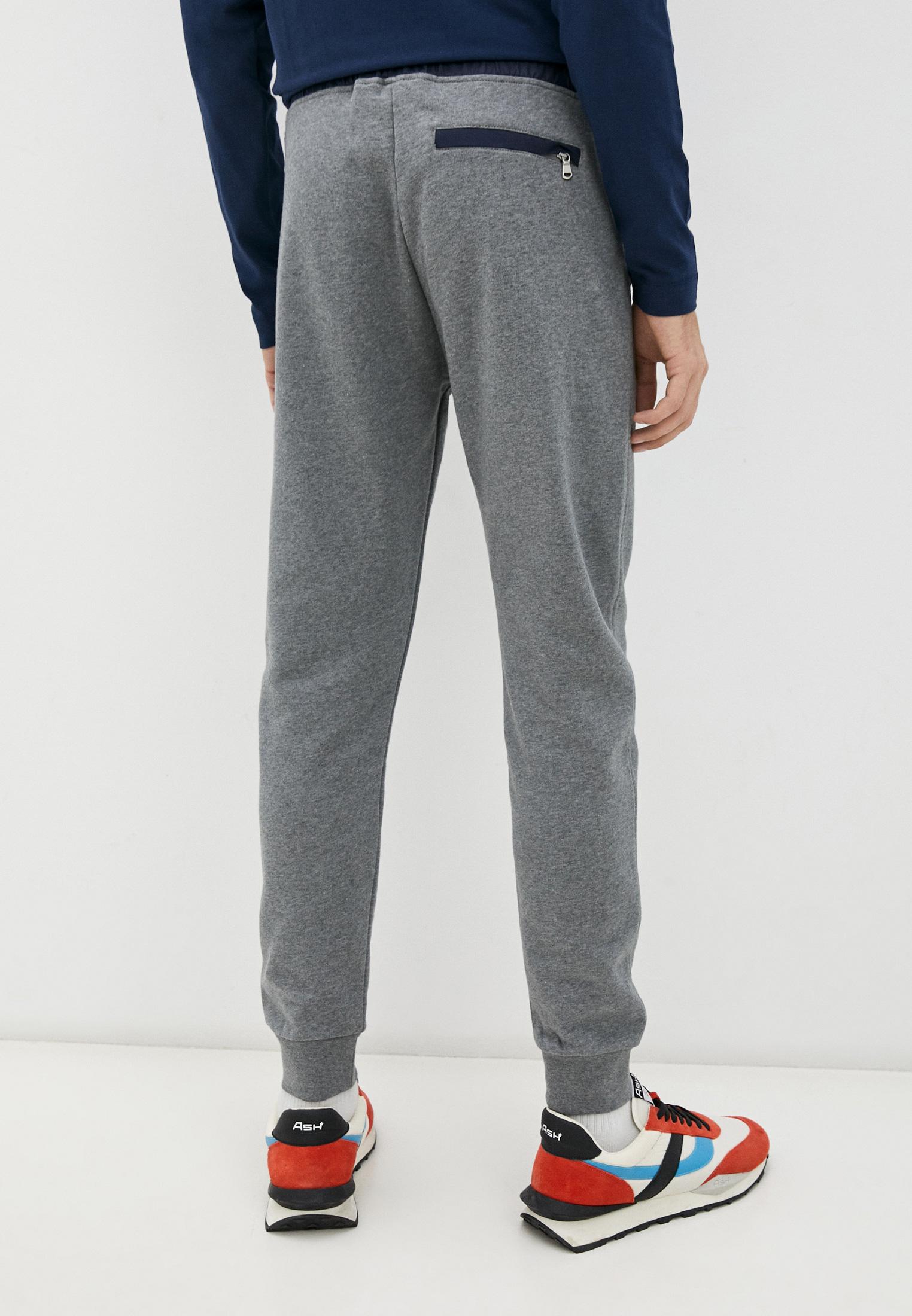 Мужские спортивные брюки Bikkembergs (Биккембергс) C 1 013 80 M 3806: изображение 4