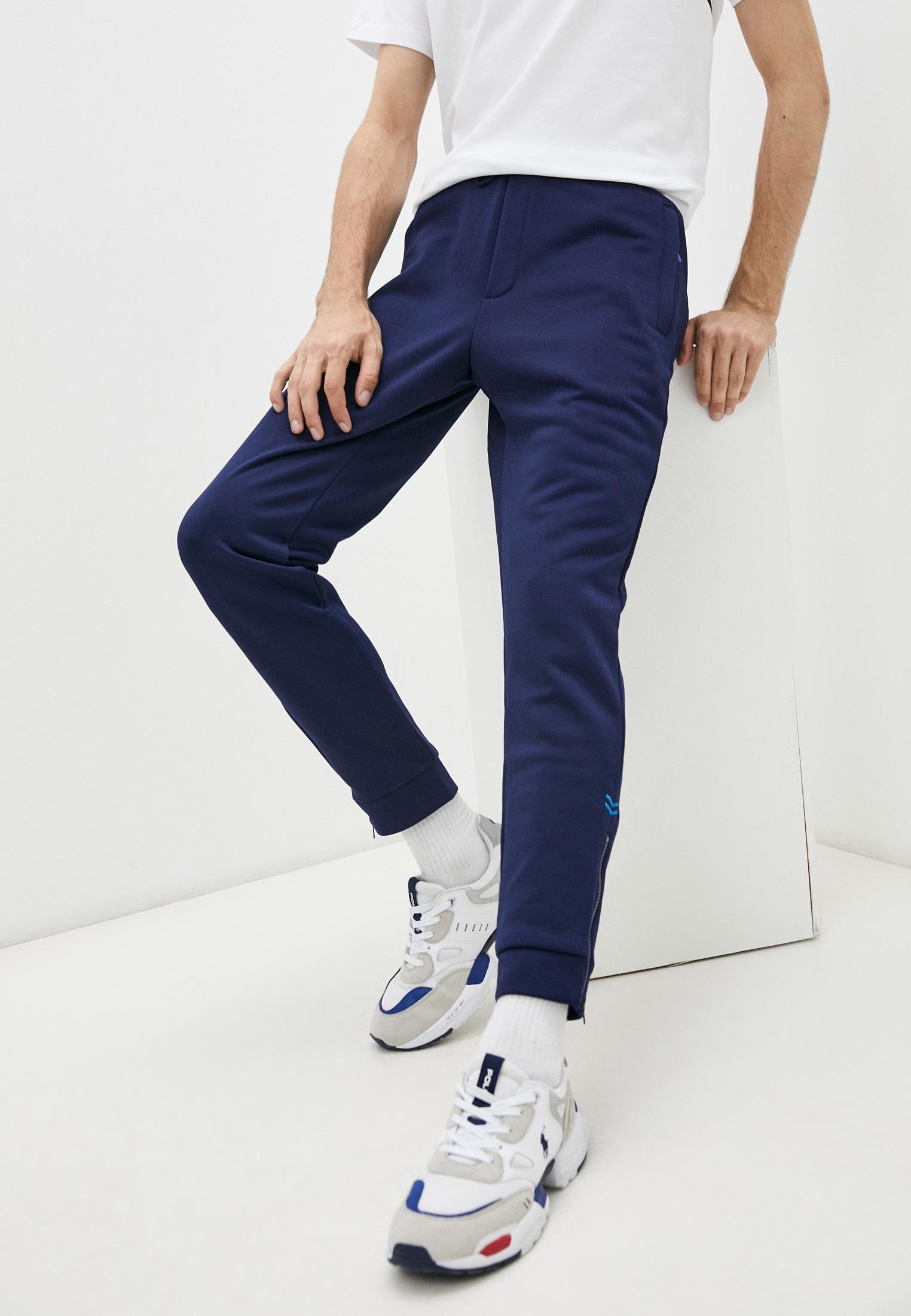 Мужские повседневные брюки Bikkembergs (Биккембергс) C 1 025 01 M 3816: изображение 1