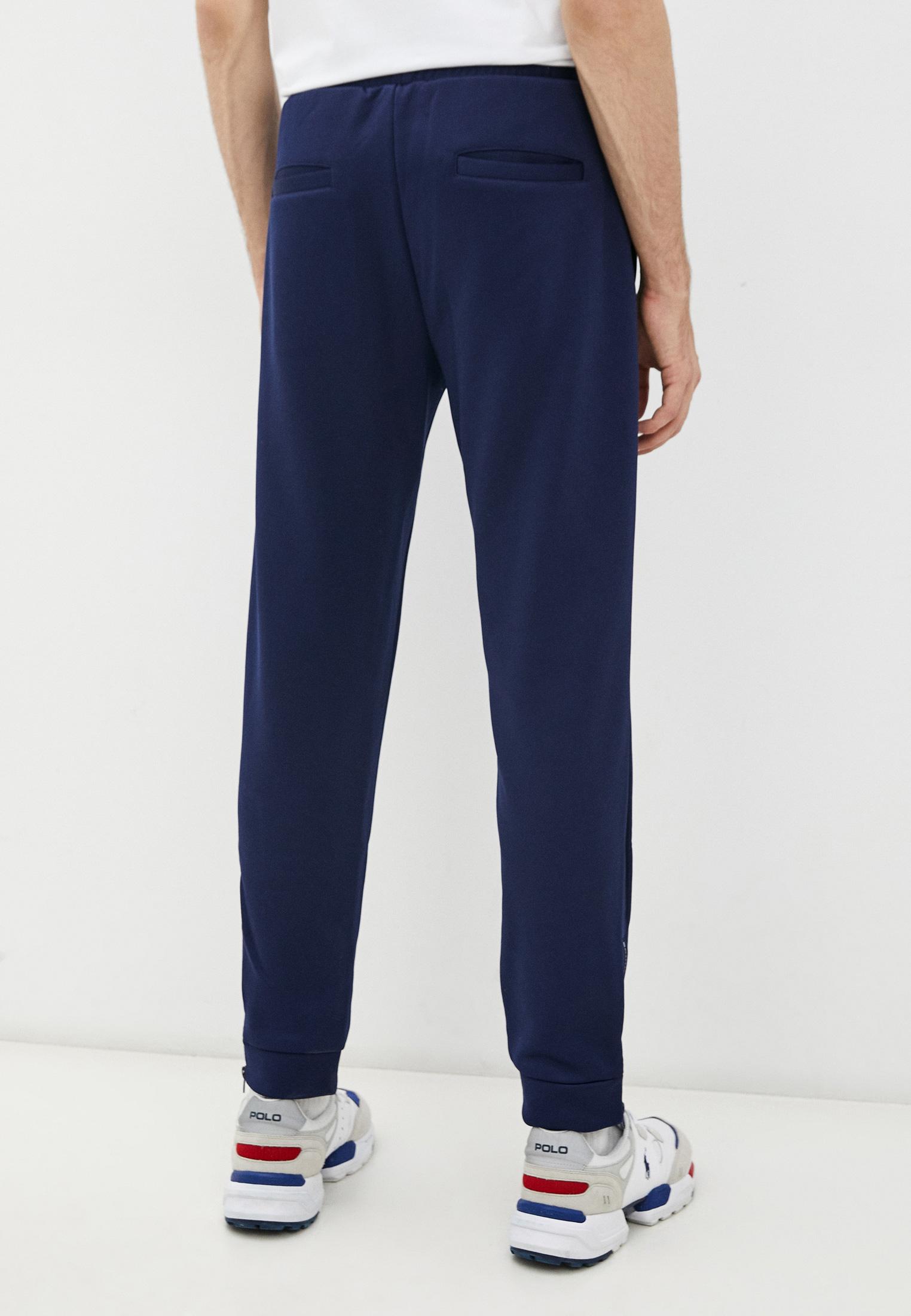 Мужские повседневные брюки Bikkembergs (Биккембергс) C 1 025 01 M 3816: изображение 4